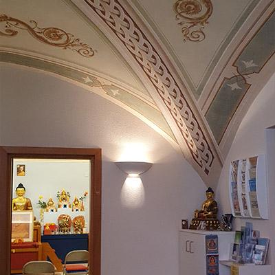 Buddha Dharma in Ticino