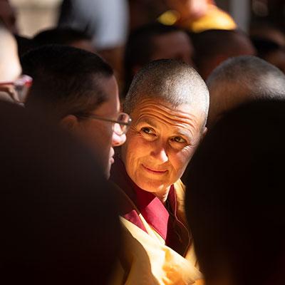 Buddhismo Corsi - 2