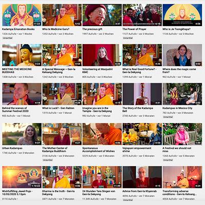Buddhismo - Video