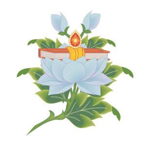 Buddhismo e meditazione - copyright Edizioni Tharpa