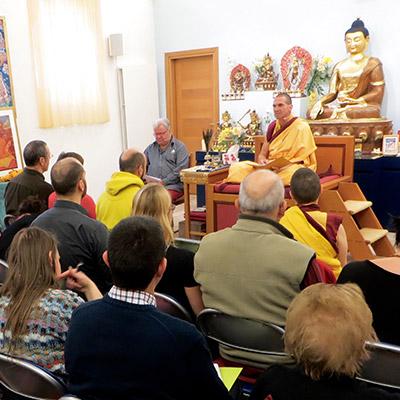 Buddhismo moderno
