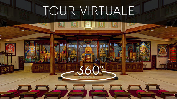 Il Progetto Int dei Templi - Tour virtuale