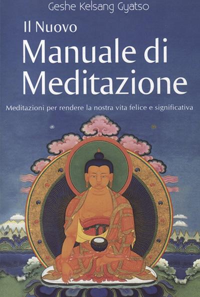 Libro - Il nuovo manuale di meditazione