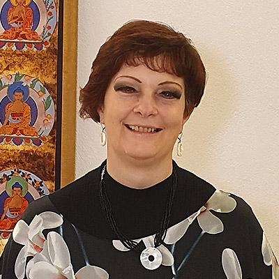 Insegnanti - Danika Meroni Netzer