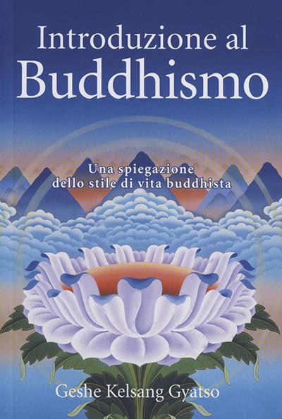 Libro - Introduzione al buddhismo