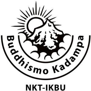 Logo - La Tradizione Kadampa