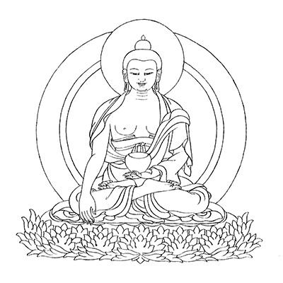 Terminologia - Chi è buddha?