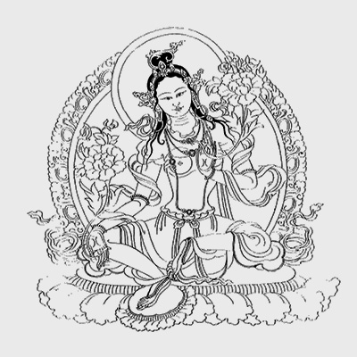 Terminologia - Mantra - Buddha Tara